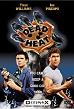 Primary image for Dead Heat