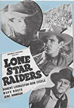 Lone Star Raiders