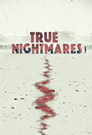 True Nightmares Poster