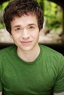 Aktori Bryan Burton