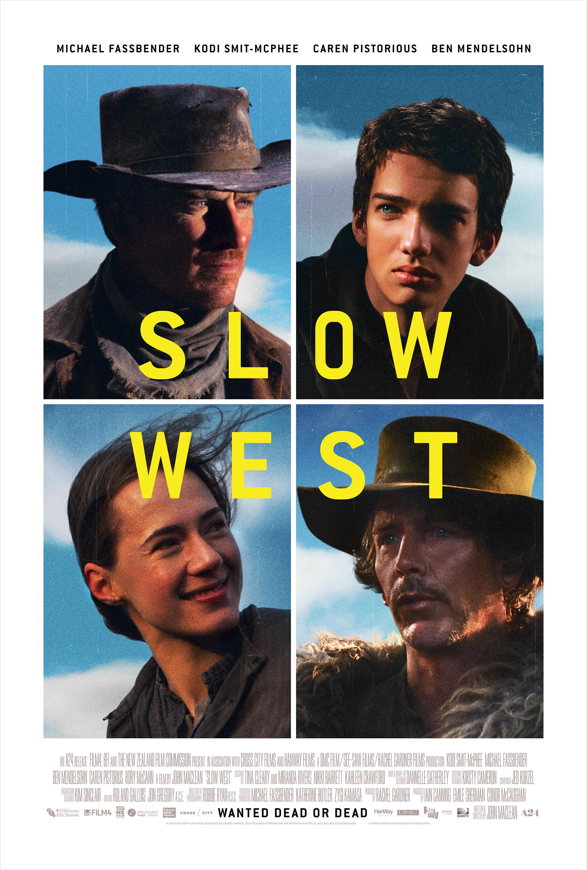 image Slow West Watch Full Movie Free Online