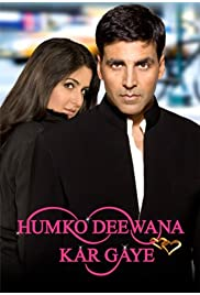 Watch Movie Humko Deewana Kar Gaye (2006)