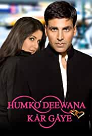 Humko Deewana Kar Gaye 2006 Hindi 720p 1.7GB BluRay AAC 5.1 MKV