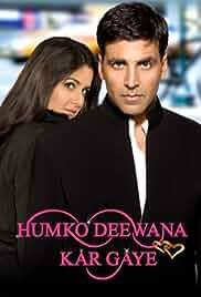 Humko Deewana Kar Gaye 2006 Hindi 720p 1.7GB BluRay AAC 5.1 MKV