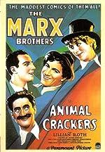 Animal Crackers(1930)