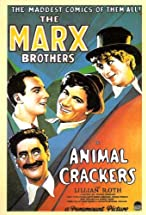 Primary image for Animal Crackers