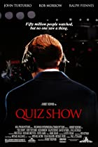 Image of Quiz Show
