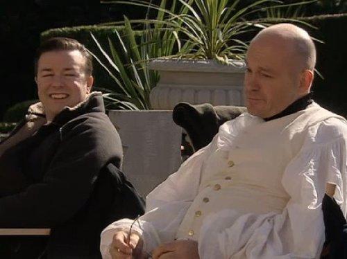 Extras: Ross Kemp & Vinnie Jones   Season 1   Episode 2