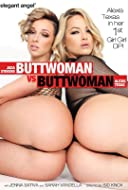 Фильмы jada stevens is buttwoman trailer