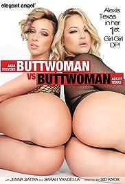 Buttwoman vs buttwoman онлайн фильм