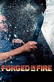 Forged in Fire - Season 2 poster