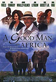 A Good Man in Africa(1994) Poster - Movie Forum, Cast, Reviews