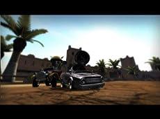 Modnation Racers (VG)