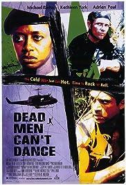 Dead Men Can't Dance(1997) Poster - Movie Forum, Cast, Reviews
