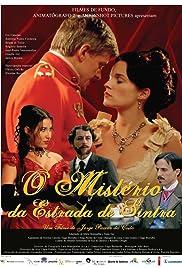 O Mistério da Estrada de Sintra(2007) Poster - Movie Forum, Cast, Reviews