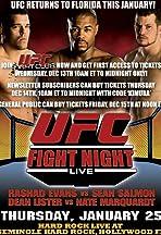 UFC: Fight Night 8