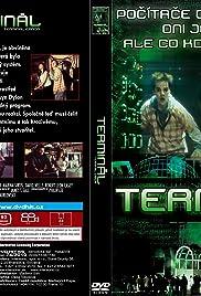 Terminal Error(2002) Poster - Movie Forum, Cast, Reviews