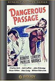 Dangerous Passage (1944) Poster - Movie Forum, Cast, Reviews