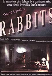 Rabbits (2002) Poster - Movie Forum, Cast, Reviews