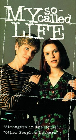 Claire Danes and Bess Armstrong in My So-Called Life (1994)