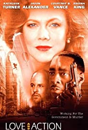 Love and Action in Chicago (1999) Poster - Movie Forum, Cast, Reviews