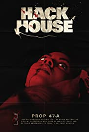 Hack House (2017) Openload Movies