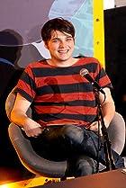 Image of Gerard Way