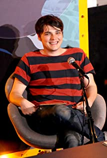 Gerard Way Picture