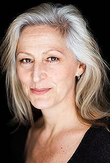 Elaine Hallam Picture
