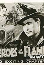 Heroes of the Flames
