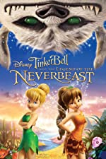 Tinker Bell and the Legend of the NeverBeast(2015)