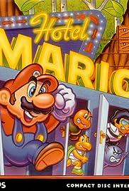 Hotel Mario Poster
