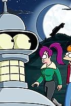 Image of Futurama: The Honking