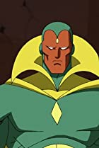 Image of The Avengers: Earth's Mightiest Heroes: Behold... The Vision
