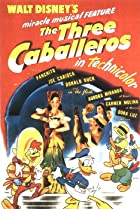 Image of The Three Caballeros