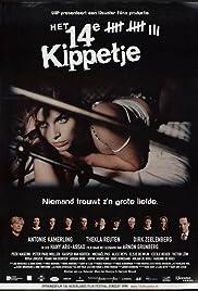 Het 14e kippetje Poster