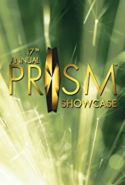 17th Annual PRISM Showcase Poster