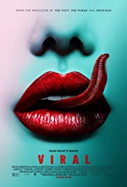 Viral (2016) Poster - Movie Forum, Cast, Reviews
