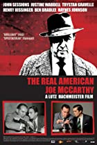 Image of The Real American: Joe McCarthy