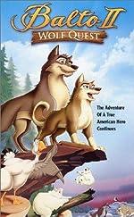 Balto Wolf Quest(2002)