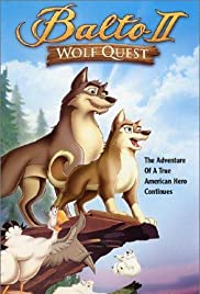 Balto: Wolf Quest (2002) Poster - Movie Forum, Cast, Reviews
