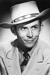 Hank Williams Picture