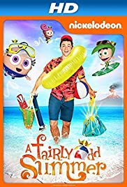 A Fairly Odd Summer (2014) Poster - Movie Forum, Cast, Reviews
