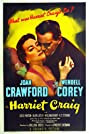 Harriet Craig (1950) Poster