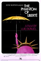 Image of The Phantom of Liberty