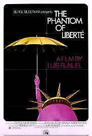 Le fantôme de la liberté Poster