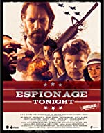 Espionage Tonight(1970)