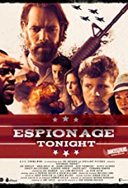 Espionage Tonight streaming