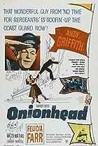 Onionhead (1958) Poster
