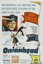 Onionhead Poster